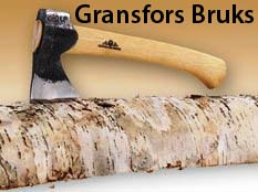 Gransfors Mini Hatchet